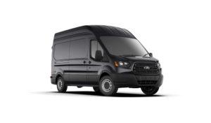 Ford High Top Transit Van